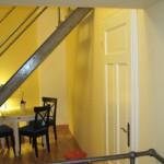 Ebene 2: Flurbereich Gästewohnung