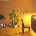 Ebene 5: Wohnzimmer